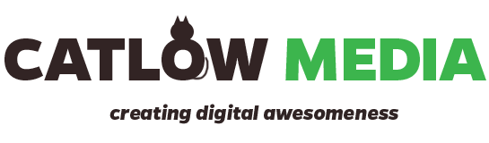 Catlow Media Front End Web Development